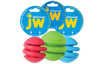 JW Pets Sillysounds Spring Ball