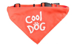 Karlie Bandana Cool Dog, orange