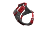 Kurgo Journey Air Harness barn red
