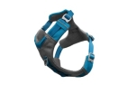 Kurgo Journey Air Harness coastal blue