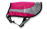 Lifeguard Twilight Weste neonpink