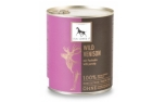 Lila Loves It Hundefutter Wild mit Pastinake