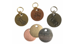 Long Paws Pet Tags Hundemarken