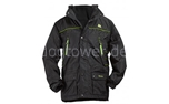 Damen Outdoor- Doppeljacke Maelson R-Flow