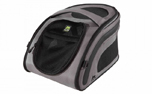 Maelson Transporttasche Snuggle Kennel, anthrazit