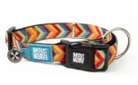 Max & Molly Original Smart ID Hundehalsband, Summertime