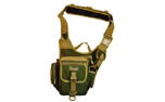 Maxpedition Outdoortasche Fatboy Versipack, oliv/sand