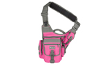 Maxpedition Outdoortasche Fatboy Versipack, pink/granit
