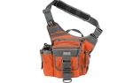 Maxpedition Outdoortasche Jumbo Versipack, orange/foliage