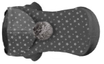 Milk and Pepper Hundepullover Hoody Luna, grau
