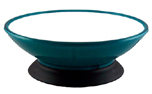 Modern Pet Bowl, blau/blue