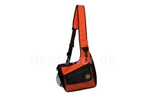 Dummytasche Profi-Dynamic, Orange-Schwarz