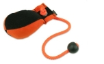 Dummy Ball Marking 300g schwarz/orange