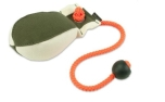 Dummy Ball Marking 300g weiß/khaki