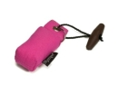 Mystique Mini Dummy Key Case, dunkelpink