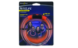 Nite Ize LED NiteLife Leuchtring, orange