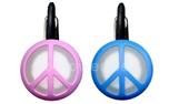 LED Leuchte Nite Ize cliplit peace