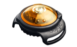 Orbiloc Dog Safety Light Sicherheitsleuchte, gelb