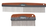 Oster Premium Fell- Kamm- Set