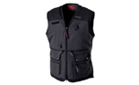 Owney Dog Sport Vest Damen-Hundesport-Weste, anthrazit
