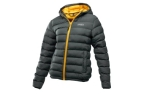 Owney PL Jacket Women anthracite