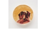 The Painters Wife Dachshund Dish