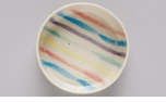 The Painter´s Wife Dog Bowl Stripes