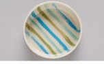 The Painter´s Wife Water Bowl Stripes