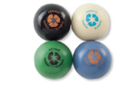 Planet Dog Orbee-Tuff Recycle Ball