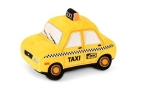P.L.A.Y. Pet Lifestyle and You Canine Commute New Yap City Taxi