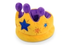 P.L.A.Y. Pet Lifestyle and You Party Time Collection Canine Crown