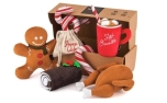 P.L.A.Y. Pet Lifestyle and You Holiday Classic Toys Set with Gift Box