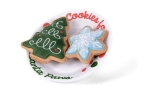 P.L.A.Y. Pet Lifestyle and You Merry Woofmas Collection Christmas Eve Cookies