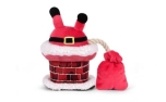 P.L.A.Y. Pet Lifestyle and You Merry Woofmas Collection Clumsy Claus