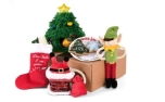 P.L.A.Y. Pet Lifestyle and You Merry Woofmas Collection Toys Set