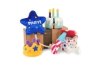 P.L.A.Y. Pet Lifestyle and You Party Time Collection Toys Set with Gift Box