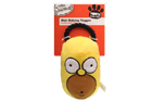 Plüschspielzeug The Simpsons Homer Hair Raising Tugger