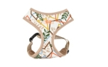 Puppia Botanical Harness A beige