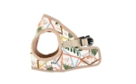 Puppia Botanical Harness B beige