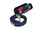 Puppia Jolly Lead Hundeleine, navy