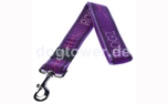 Kurzleine Rogz Beltz, Chrome Purple