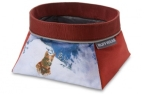 Ruffwear Artist Series Quencher Bowl Mount Bailey