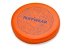 Ruffwear Camp Flyer Toy Mandarin Orange
