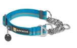 Ruffwear Chain Reaction Collar Blue Dusk