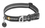 Ruffwear Crag Collar Granite Gray