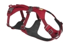 Ruffwear Flagline Harness, red rock