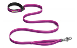 Ruffwear Hundeleine Flat Out, purple dusk