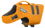 Ruffwear Float Coat Hundeschwimmweste, wave orange