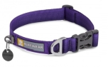 Ruffwear Front Range Collar Huckleberry Blue