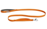 Ruffwear Front Range Leash Campfire Orange